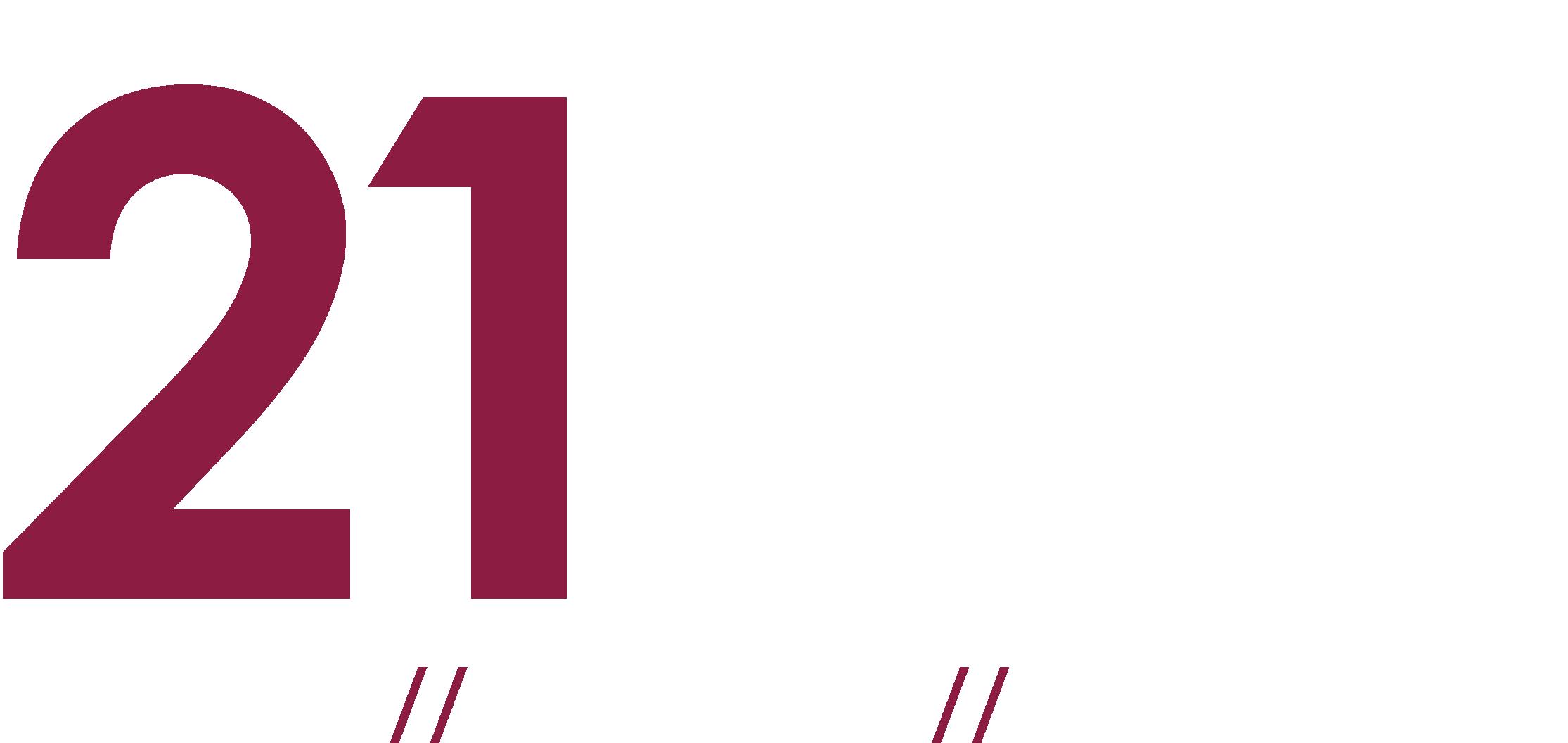 21 Union Fitness